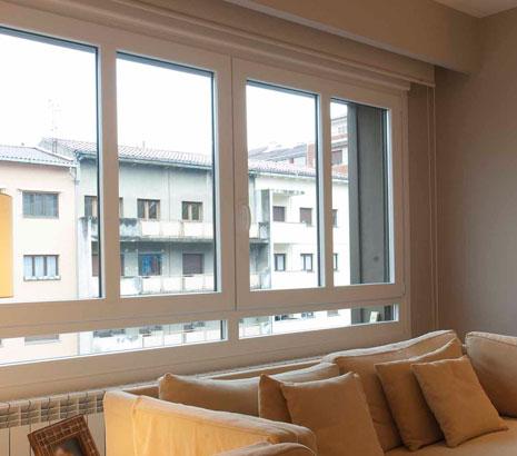 Ventanas pvc precios alcal de henares hnos orozco - Mejores ventanas aislantes ...