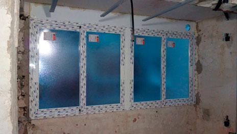 Cerramientos de aluminio alcalá de henares