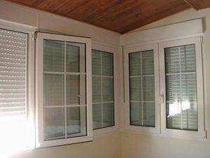 carpinteria de aluminio en madrid ventana