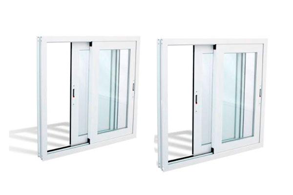 ventajas ventanas correderas