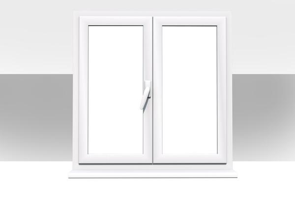 ventanas practicables de aluminio