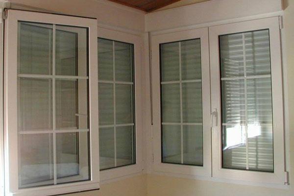 Tipos de ventanas de aluminio hermanos orozco for Tipos de aluminio para ventanas