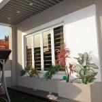 barandillas y ventanas de aluminio