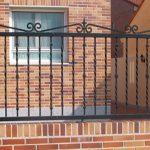 instalar vallas de hierro en tu vivienda