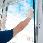 cambiar las ventanas de la vivienda