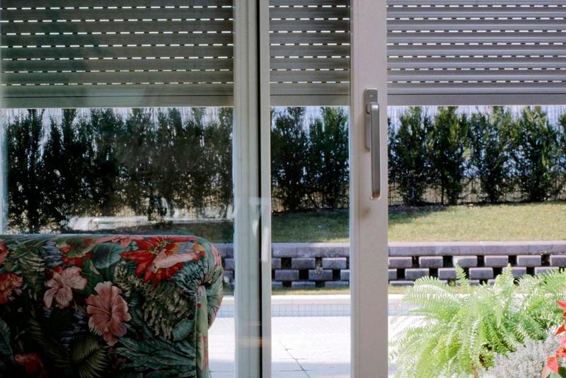 escoger los perfiles de las ventanas de aluminio